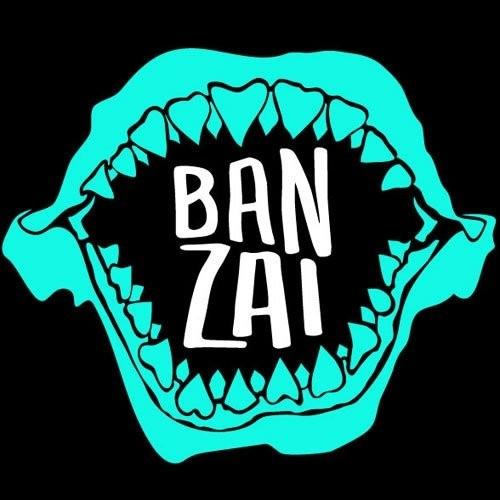 Banzai logotype