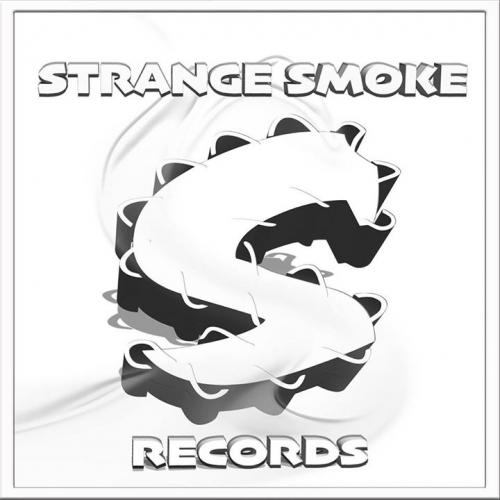 Strange Smoke Records logotype