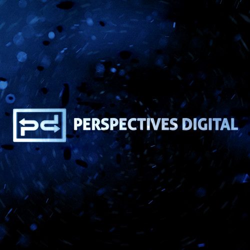 Perspectives Digital logotype