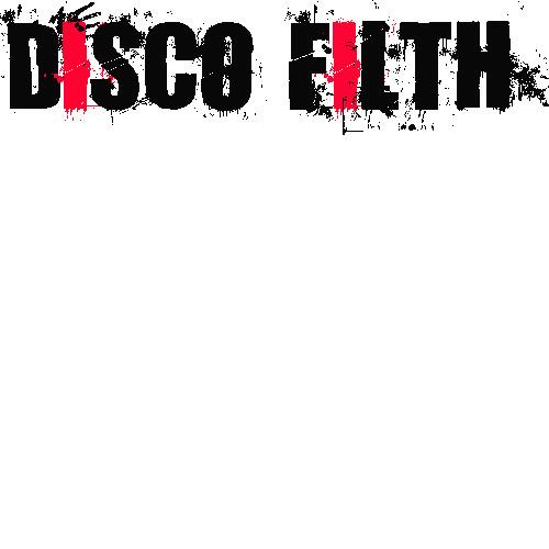 Disco Filth logotype