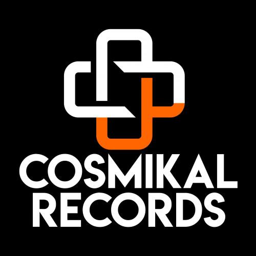 Cosmikal Records logotype