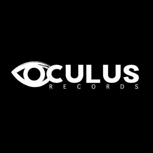Oculus Records logotype