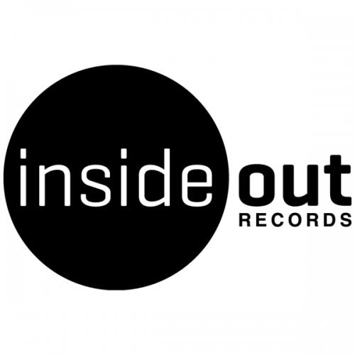 Inside Out Records logotype