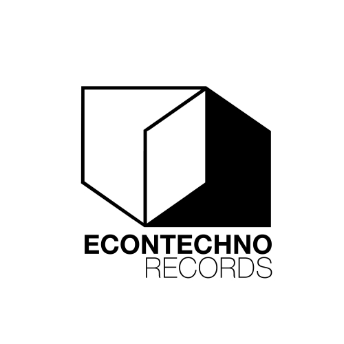 EconTechno Records logotype