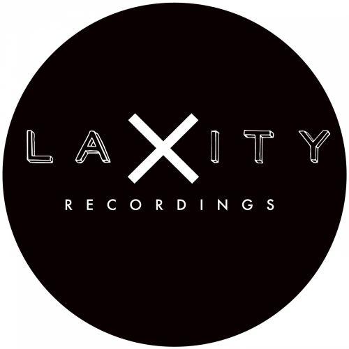 Laxity Recordings logotype