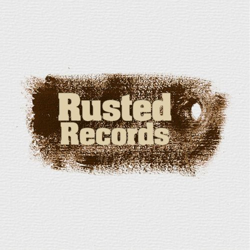 Rusted Records logotype