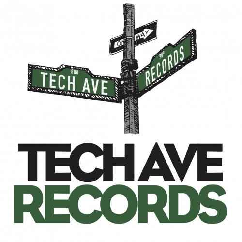 Tech Avenue Records logotype