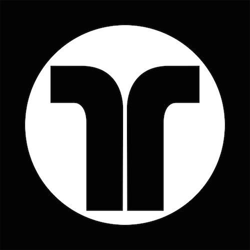 THRIVE logotype