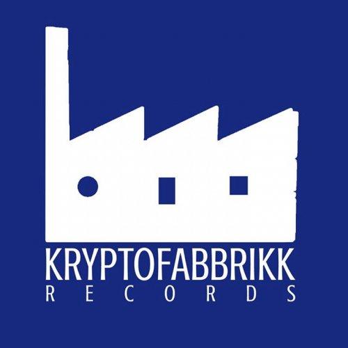 Kryptofabbrikk logotype