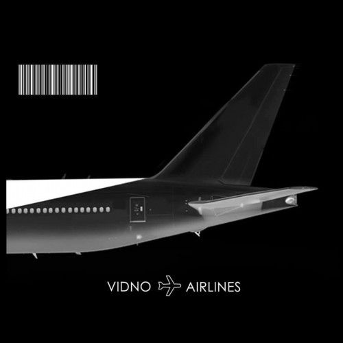 Vidno Airlines Records logotype