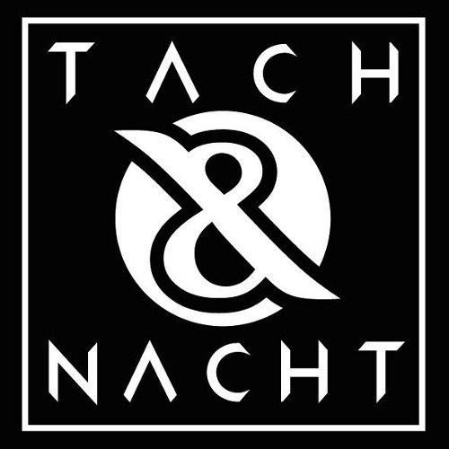 Tach & Nacht logotype