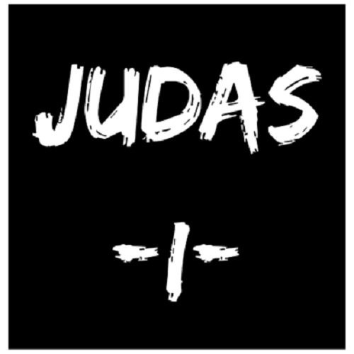 JUDAS logotype