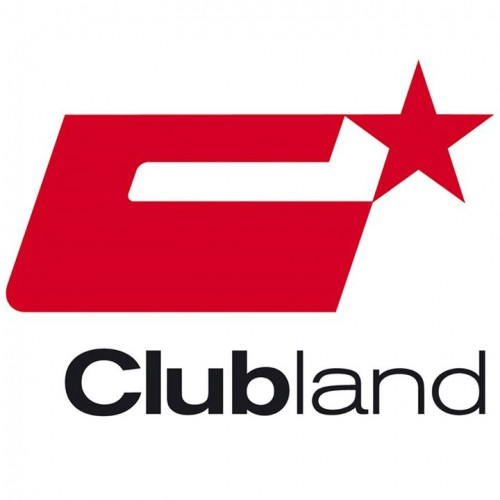 Clubland Records logotype
