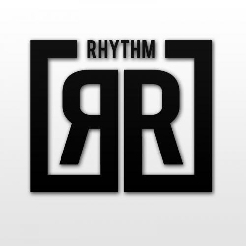 Rhythm Records logotype