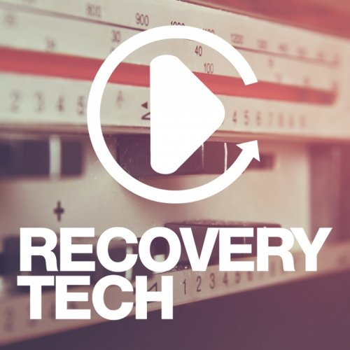 Recovery Tech logotype