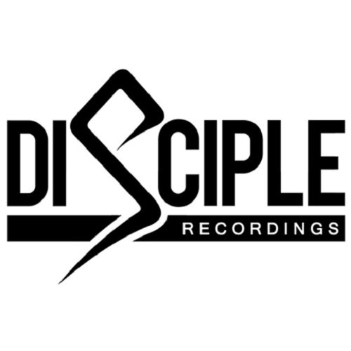 Disciple Recordings logotype