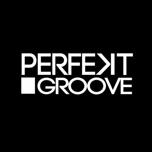 Perfekt Groove Recordings logotype