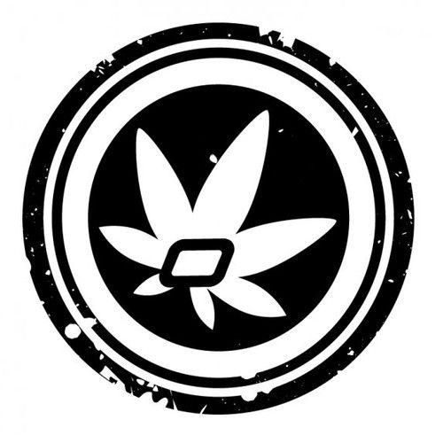IRIEVIBRATIONS RECORDS logotype