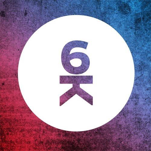 6K Music (Armada) logotype