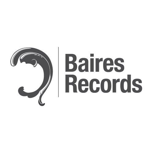 Baires Records logotype
