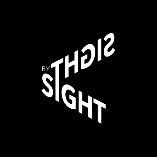 Sight By Sight logotype