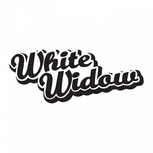 White Widow Records logotype
