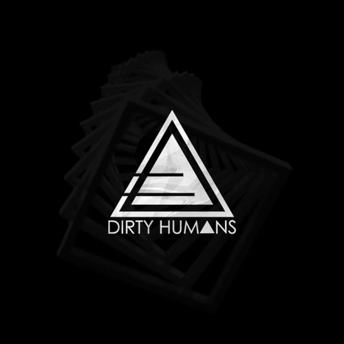 Dirty Humans logotype