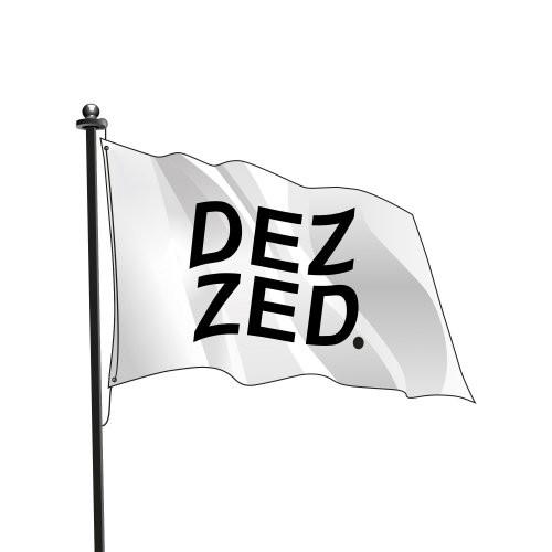 DEZZED logotype