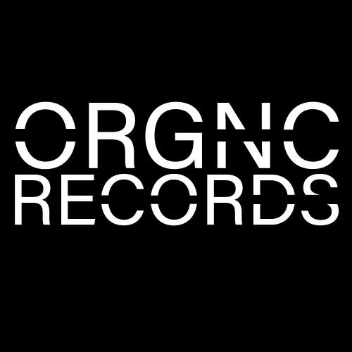 Orgnc Records logotype