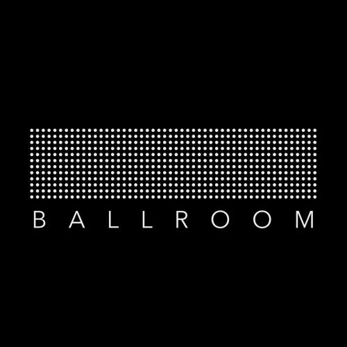 Ballroom Records logotype
