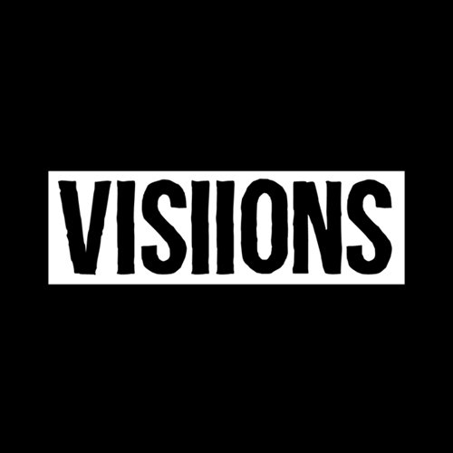 VISIIONS logotype