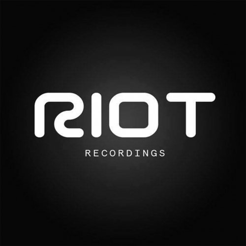 Riot Recordings logotype