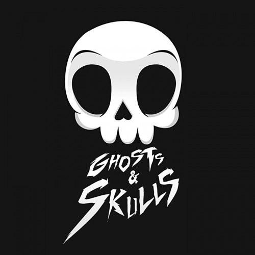 Ghosts & Skulls logotype