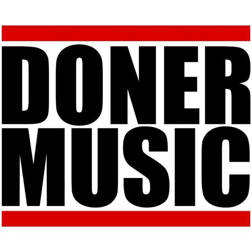 Doner Music logotype