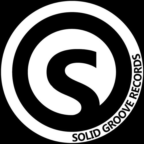 Solid Groove Records logotype