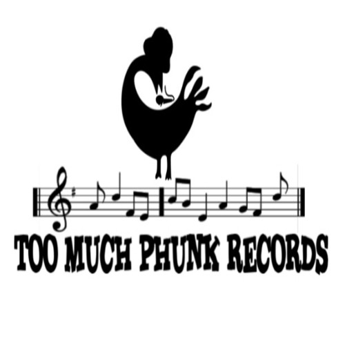 Too Much Phunk Records logotype