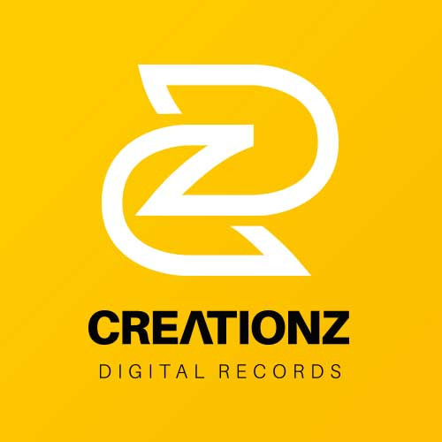 Creationz Records logotype
