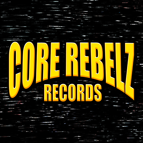 Core Rebelz Records logotype