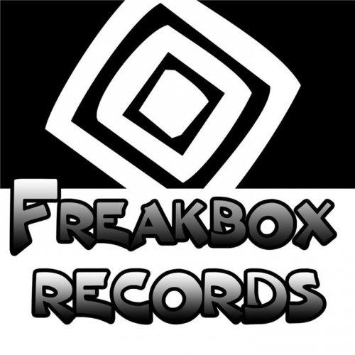 Freakbox Records logotype