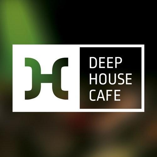 Deep House Cafe logotype