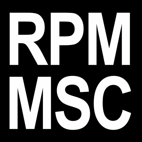 RPM MSC logotype