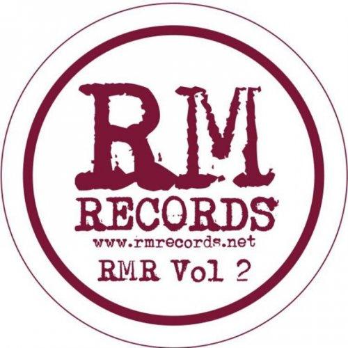 RM Records logotype