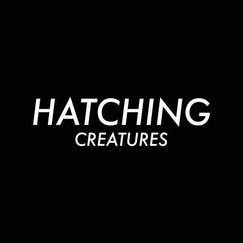 Hatching Creatures logotype