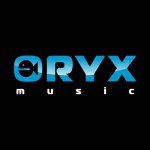 Oryx Music logotype
