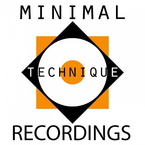 Minimal Technique Rec logotype
