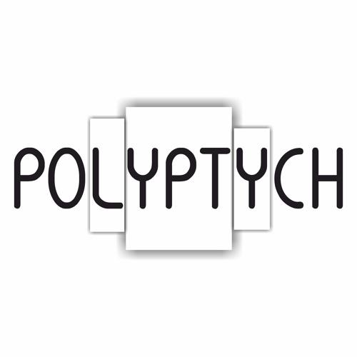 Polyptych logotype