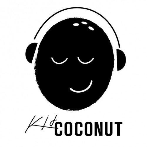 Kid Coconut logotype