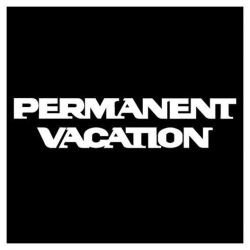 Permanent Vacation logotype