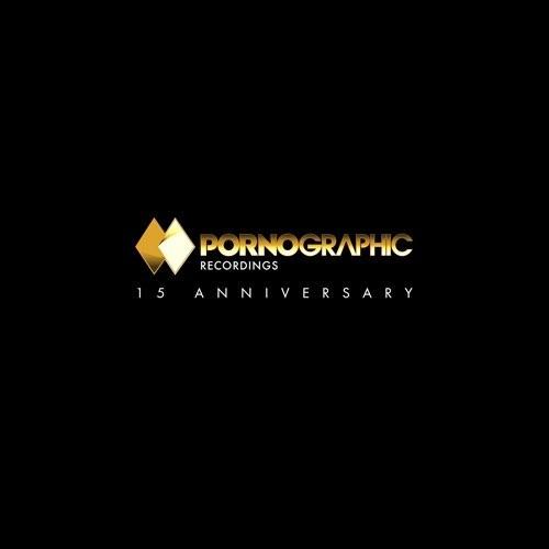 Pornographic Recordings logotype