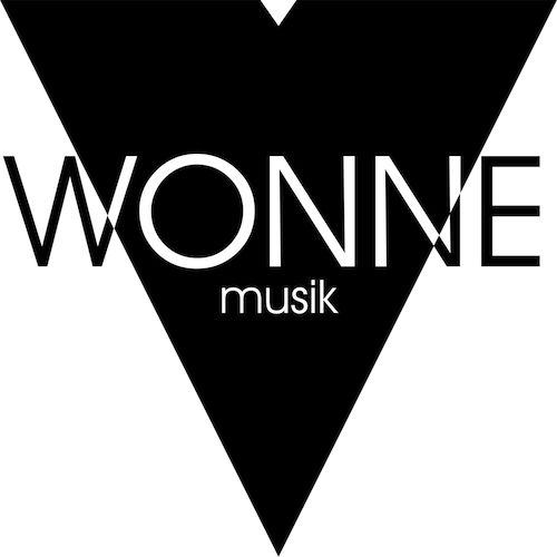 WONNEmusik logotype